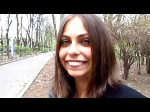 девушка азербаджанка познакомится