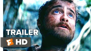 Jungle Trailer #1 (2017) | Movieclips Trailers