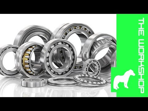 Bearing Basics - Episode 1