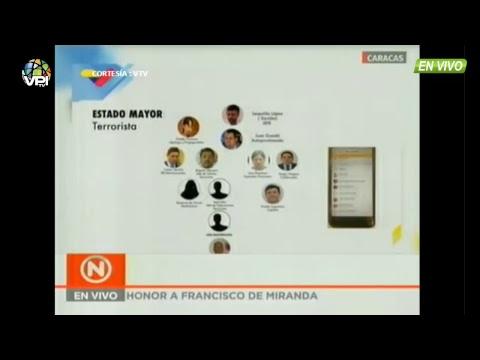 EN VIVO - Apagón en varios estados de Venezuela