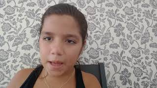 Gabriela Pinheiro - O início de um sonho