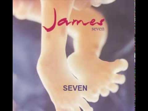 James - Seven (1992)