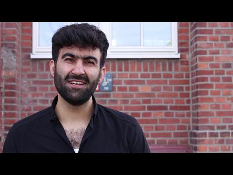 Sahil Kochai - Afghanistan