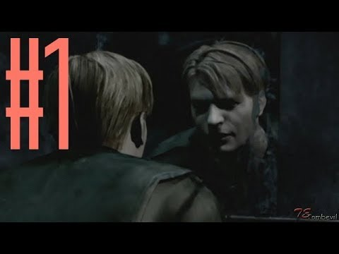 Silent Hill 2: Part 1[HD 1080p 60fps] No Commentary