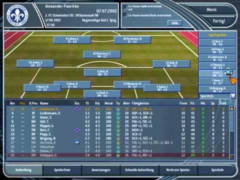 шоу NEKRASOV TV 2017. Как запустить TCM 2005 Total Club Manager в Windows 10 при помощи Virtual Box