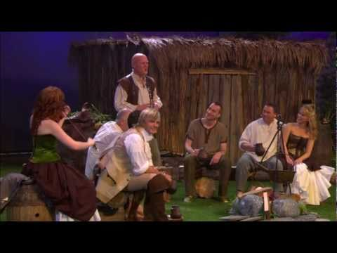 "Celtic Thunder ""STORM"" - Sizzle Reel"