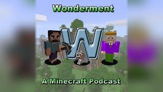 #14 Minecraft | WondermentMC Season 1 - Burn Baby Zombie!