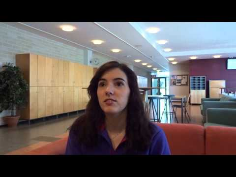 Interview a student from Spain