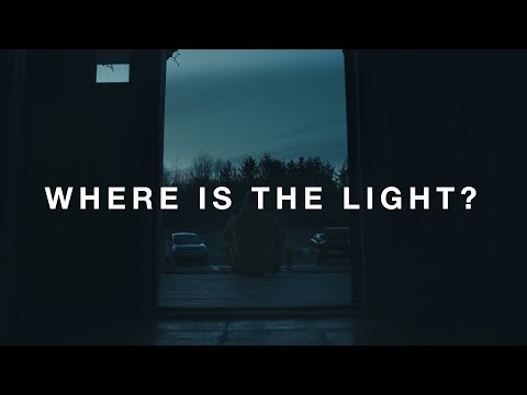 Where Is The Light? - A Short Film About COVID-19