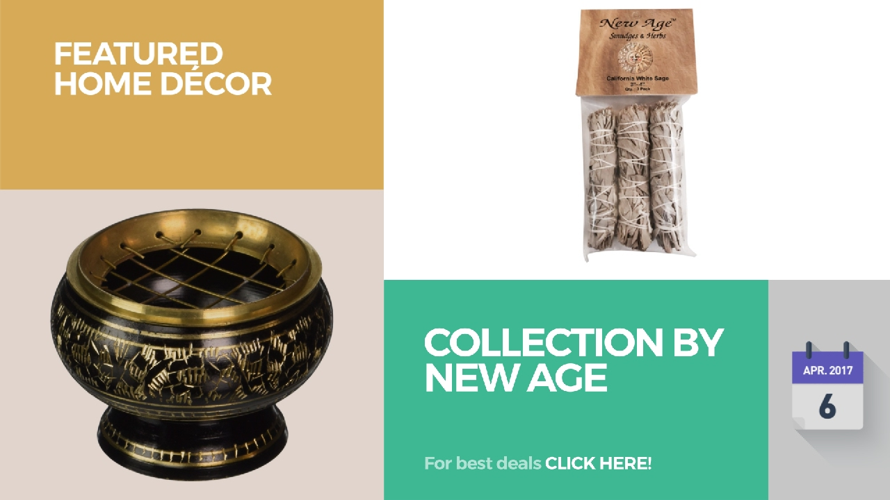 Collection By New Age Featured Home D Cor