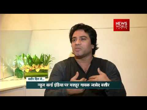 Bashir Dil Se  An Interview With Pakistani Singer Javed Bashir
