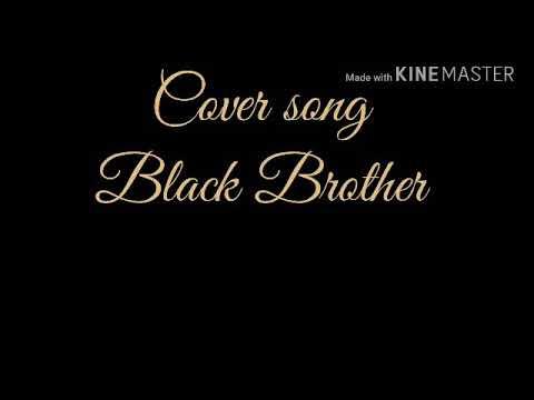 Black Brothers Layu Diujung Senja #cover