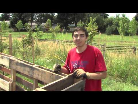 GREEN Corps-Fresh Start Program (Clackamas County Oregon)