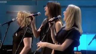 Elio Pace (feat. The EP Singers) - Sweet Inspiration (Live on