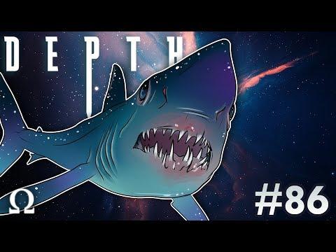 STARDUST MAKO CHOMPS THE BOOTY!   Depth #86 Divers vs Sharks Winter Update Ft. Toonz