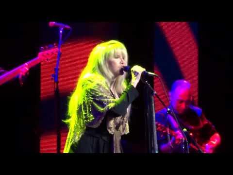"""Stevie Nicks """"Gold Dust Woman"""" Vancouver Dec 9, 2016"""