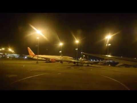 Air India Delhi(DEL) to Tokyo(NRT)   B787 Dream Liner   Flight report AI 306