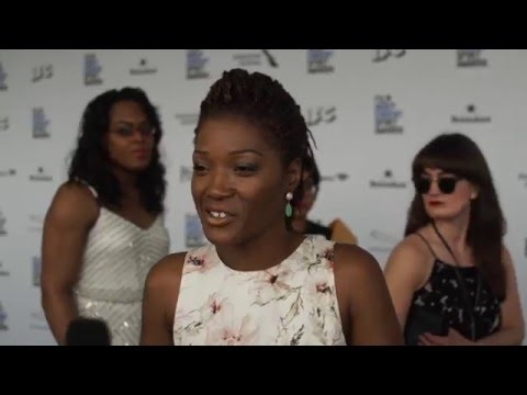 2016 Film Independent Spirit Awards  Carpet Chat with Yolanda Ross
