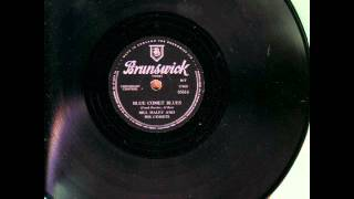 BILL HALEY and his COMETS. BLUE COMET BLUES. 78rpm.