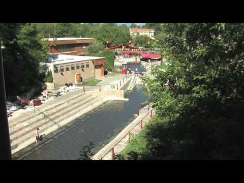 East Idaho Hot Pools Tourism Video