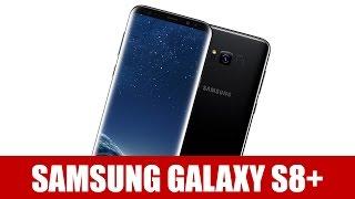 Samsung Galaxy S8+ - VEĽKÁ RECENZIA