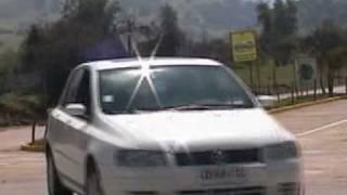 Fiat Stilo Test Drive