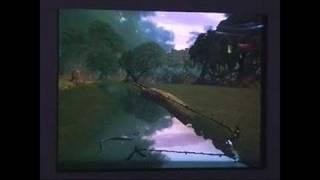 Tarzan Untamed PlayStation 2 Gameplay