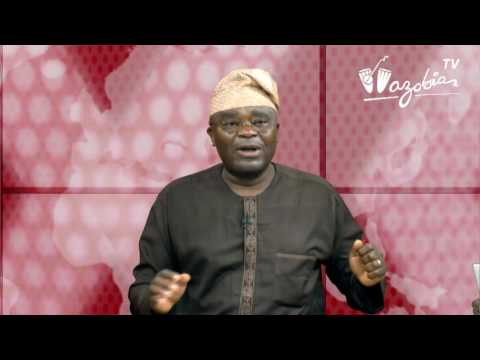 AS E DEY HOT - STATE OF THE NATION (Pt.1)   Wazobia TV