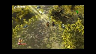 Shrek Forever After PC Gameplay HD (HD5670)