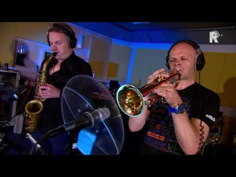 The Jazzinvaders - Much Rosie - Live uit Lloyd