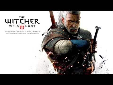 The Witcher 3: Wild Hunt [OST] - After the Storm (Bad/Sad Ending Music Theme (Extended Version))