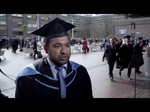 Alumni Inspiration: Mohammad, LLB, United Kingdom