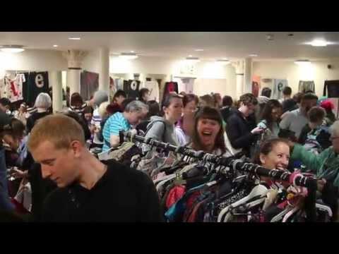 Green City Events - Exchange in Roath