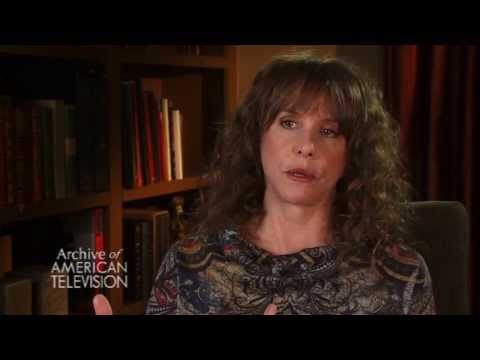 Laraine Newman discusses Lily Tomlin  EMMYTVLEGENDS.ORG
