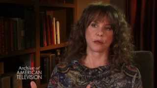 Laraine Newman discusses Lily Tomlin - EMMYTVLEGENDS.ORG
