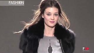 MOSCHINO CHEAP AND CHIC Full Show Milan Fashion Week Fall Winter 2011 2012   Fashion Channel