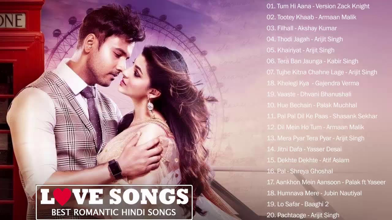 Best Romantic Hindi Songs 2020 Bollywood Hits Songs Jukebox Indian New Song Jukebox 2020 Youtube Replay the songs, artists & albums that made 2020 memorable. youtube
