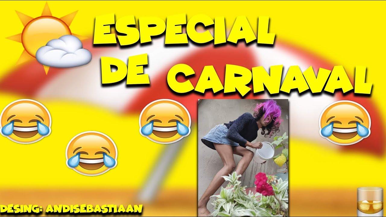 ESPECIAL DE CARNAVAL (THE COMBO TV)