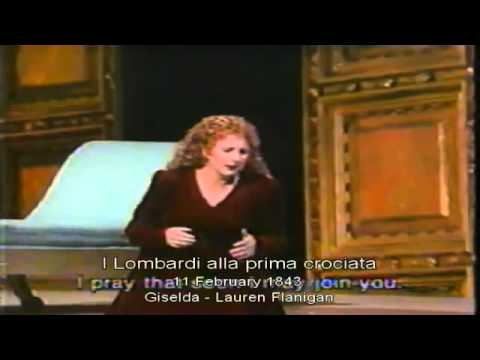 Verdi Soprano Arias VOL I