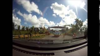 Trip To Guiuan Eastern Samar Phil.  09/05/ 2014