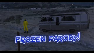 Do You Want to Build a Meth Lab? Gta Edition! (Frozen, breaking bad parody.)