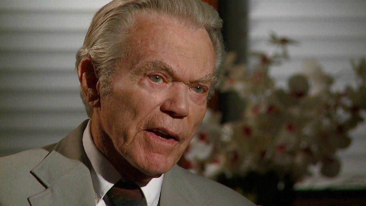 Dick Goddard, Cleveland TV legend, dies at 89