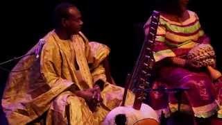 Toumani Diabaté & Sidiki Diabaté - Father & Son