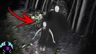 5 ужасных существ, которых можно увидеть только ночью