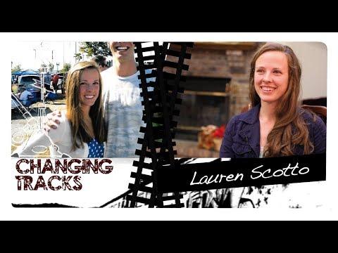 Changing Tracks: Lauren Scotto