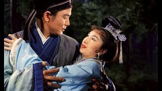 Enchanting Shadow  倩女幽魂 (1959) **Official Trailer** by Shaw Brothers
