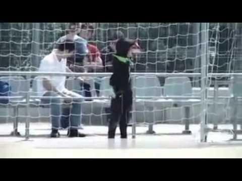271 Gol Yemiş Ama Hiç Atamamış Takım (Minik Takım - L'Equip Petit)