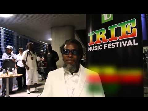 ForYouEnt interviews with Reggae Artist Half Pint
