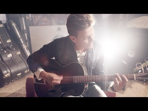 Taylor Swift - Out Of The Woods (Tyler Ward Acoustic Version) - Official Cover Music Video