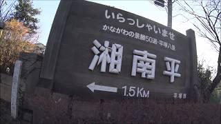 坂登りトレーニング平塚湘南平